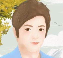 朝本賢一@FP2級